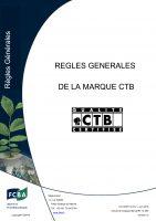 REGLES GENERALES DE LA MARQUE CTB