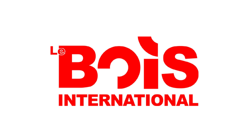 Logo du magazine le bois international
