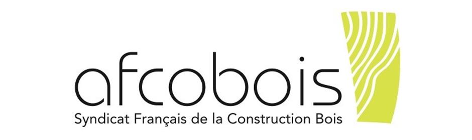 logo du syndicat français de la construction AFCOBOIS