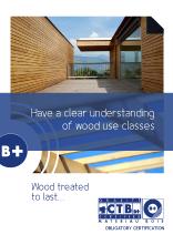 PDF de la fiche bien comprendre les classes d'emploi du bois