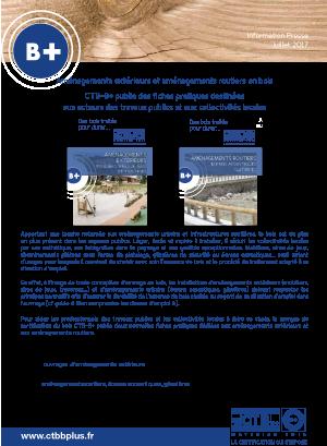 miniature pdf aménagements extérieurs et routiers