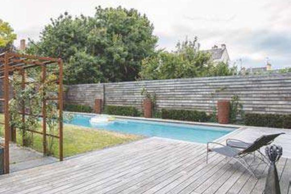Terrasses et platelages extérieurs bois (1/2) – La simplicité à composantes multiples