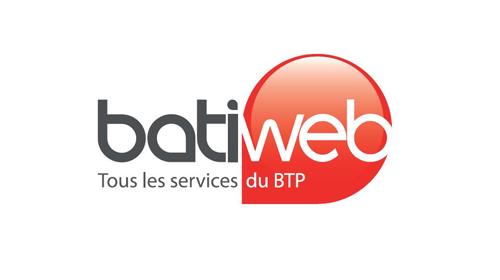 logo du groupe Batiweb