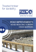 Practical sheets – Road improvements