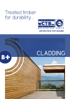 Practical sheets – Cladding