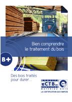 ctb-b+ un bois durable