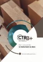 Bien comprendre le traitement du bois