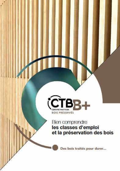 Comprendre les classes d'emploi et la préservation des bois
